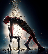 Latest Movie: Deadpool 2