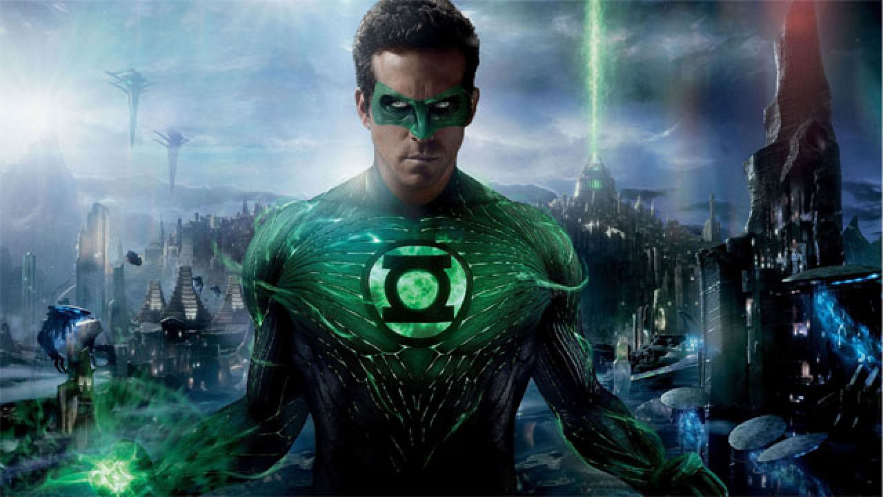 Reynolds Says His Green Lantern Isn't In Zack Snyder's Justice League